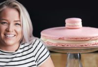 Making A Giant Macaron: Behind Tasty