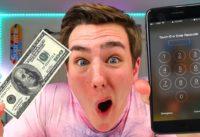 $100 iPhone Passcode Challenge
