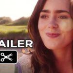 Love, Rosie Official Trailer #1 (2014) - Lilly Collins, Sam Claflin Movie HD