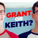Is Grant Keith from Buzzfeed?   Hardly Working