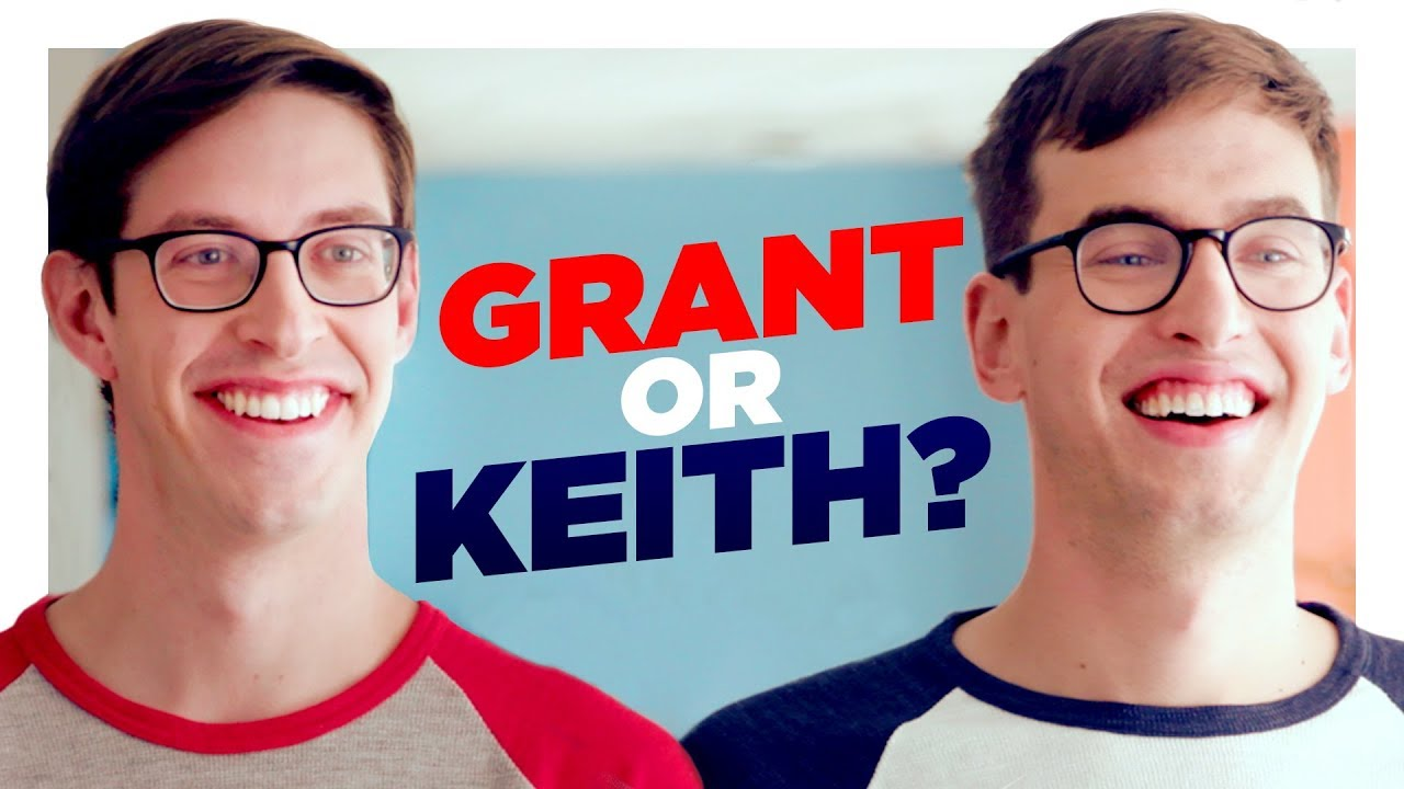 Is Grant Keith from Buzzfeed? | Hardly Working