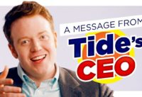 Tide CEO: You Gotta Stop Eating Tide Pods   CH Shorts