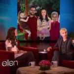 A Deaf Woman Who Can Finally Hear Meets Ellen