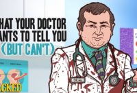 What Your Doctor Wants To Tell You, But Can't (From A Medical Physician)