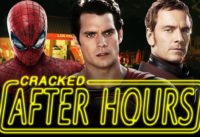 The Inevitable Future Of Each Superhero Universe - After Hours