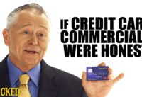 Why Credit Cards Are A Scam - Honest Ads