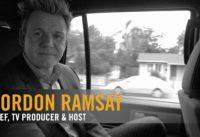 Gordon Ramsay's Secret Ingredient to Sustained Success