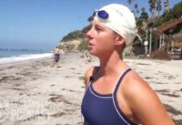 The Secret to Swimming 120 Miles or The #1 Endurance Tip EVER