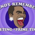 Randy Moss Remembers: Meeting 'Prime Time'