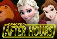 The Best And Worst Disney Kingdoms To Live In - After Hours