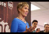 Shark Tank's Barbara Corcoran: Real Winners Say 'Hit Me Again'