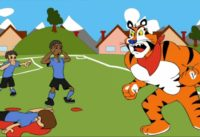 How Breakfast Cereal Mascots Brainwashed You | After Hours