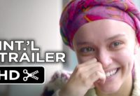 Me and Earl and the Dying Girl Official International Trailer #1 (2015) - Olivia Cooke Movie HD