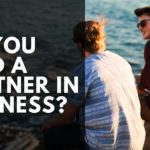 Attention Anxious Aspiring Entrepreneurs: Find a Business Partner