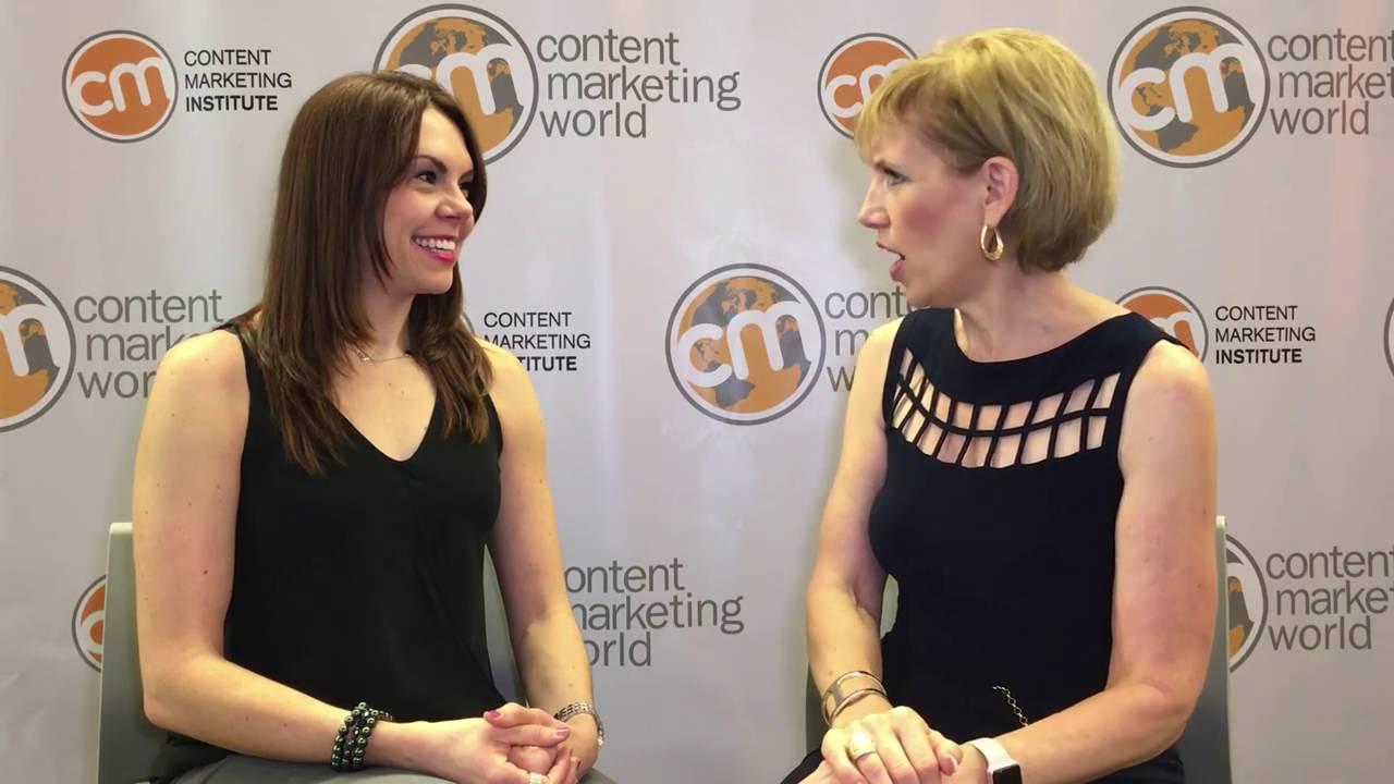 Facebook Marketing Tips from Social Media Thought Leader, Mari Smith