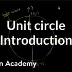 Introduction to the unit circle | Trigonometry | Khan Academy