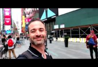 8 Productivity Tips You've Never Heard Of (Plus, New York Walking Tour)