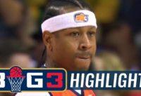 3's Company vs Ball Hogs | BIG3 HIGHLIGHTS