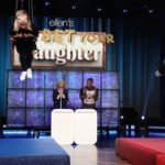 Kristen Bell and Jamie Foxx Play 'You Bet Your Daughter'