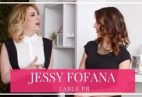 Entrepreneur Interview With Jessy Fofana Of La Rue PR