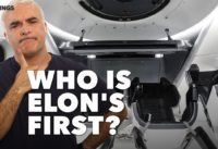 Elon Reveals His First! 3 Things to Know Today.