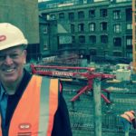 How One Entrepreneur Climbed the Construction Ladder to Become a Real Estate Mogul