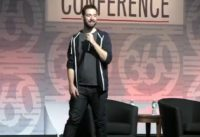 Reddit Co-Founder Alexis Ohanian: Don't Be Fooled by the Glamorous Trappings of Entrepreneurship
