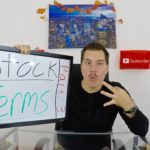 Stock Market Terminology every Investor MUST KNOW! - Part 3
