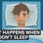What Happens To Your Body And Brain If You Don't Get Sleep