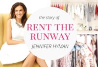 Entrepreneur Startup Stories   Jennifer Hyman, Rent the Runway