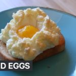 Instagram's Newest Obsession Are 'Cloud Eggs'