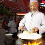 Muslim Chinese Street Food Tour in Islamic China | BEST Halal Food and Islam Food in China