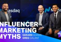 Influencer Marketing Myths Revealed | Real Talk with Carlos Gil