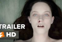 The Autopsy of Jane Doe Official Trailer 2 (2016) - Emile Hirsch Movie