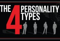 The Four Types of People and How to Deal with Them