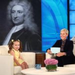 Kid Genius Brielle Shares Her Scientific Discoveries