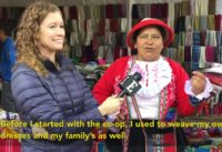 Women Entrepreneurs in This Rural Peru Community Work Together Instead of Competing