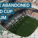 What's Happening With Brazil's $300 Million Empty World Cup Stadium?