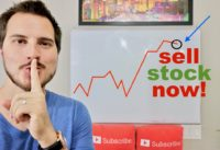 When To SELL Your Stock Exactly