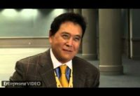An Interview With Robert Kiyosaki