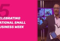 Celebrating Small Business Week