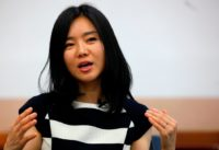 A North Korean defector tells us how she escaped and survived