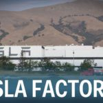 This is what it's like inside Elon Musk's futuristic Tesla factory