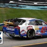 "Radioactive: New Hampshire - ""Damn it. That one hurt.""   NASCAR RACE HUB"