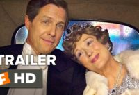 Florence Foster Jenkins Official Trailer #1 (2016) - Meryl Streep, Hugh Grant Movie HD