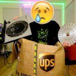 UPS Screwed Up