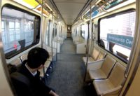 Detroit Is Losing Money On The 'People Mover' Train That No One Ever Rides