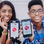 """How Two Teenpreneurs Are Helping People When They Are """"Not Okay"""""""