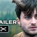 Horns Official Trailer #1 (2014) - Daniel Radcliffe, Juno Temple Movie HD