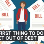 Easy Steps To Get Out Of Debt, According To A Certified Financial Planner